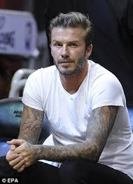 BeckhamB