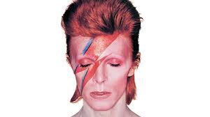 Bowie:Ziggy